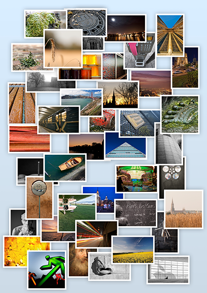 Posterino 3: The Best Mac Photo Collage App.