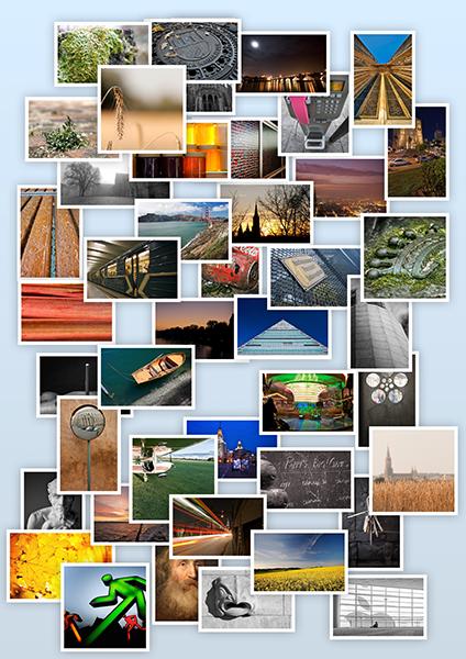 Posterino 3 The Best Mac Photo Collage App